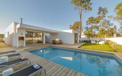 Drie tips om uw woning te transformeren met een luxe zwembad en landschap